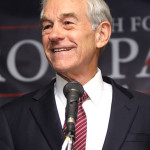 Ron Paul - Photo by: Gage Skidmore